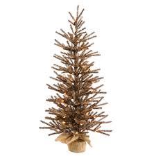 3ft Pre Lit Christmas Tree Tesco by Colored Trees U2013 Bulbamerica
