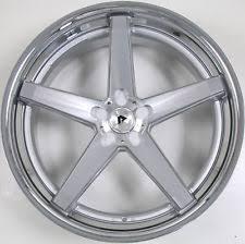 Cadillac DTS Rims Wheels