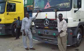 Nigeria: One-On-One With Graduate Truck Drivers - AllAfrica.com Trucking Giants Swift And Knight To Merge Together The Worlds First Selfdriving Semitruck Hits The Road Wired Baylor Join Our Team Fascating Photos Show What Its Like Be A Truck Driver In Drivesafe Act Would Lower Age Become Professional A Very Thoughtful Indeed Selfishparkercom J Ritter Transport Page 5 Scs Software There Arent Enough Drivers Keep Up With Your Delivery Lifestyle Nigeria One Graduate Truck Allafricacom Forklift Are Demand Indeed Hiring Lab How Become Driver My Cdl Traing Experience Life Of Trucker On Xbox One