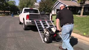 Ultra-Tow Tri-Fold Aluminum Ramp - 1,500-Lb. Capacity, 77in.L X 50in ... Atv Loading Ramp Review Comparing Folding Ramps And 2piece Snowmobile Truck Ramp Youtube Ramps Steel For Pickup Trucks Trailers Extreme Max Dirt Bike 2019 Events Handiramp M200 Pickup Truck Discount 94 X 54 Solid Surface Trifold Heavyduty Alinum Trailer Receivers Gemplers Old For Sale Upcoming Cars 20 Two Employees Using Pickup To Put Boat Into Water At Qatar Living Product Test Madramps Wheels Magazine