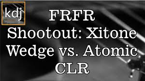 Best Frfr Cabinet For Kemper by Frfr Shootout Xitone Wedge Vs Atomic Clr Youtube