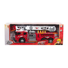 John World 62cm Fire Engine - £60.00 - Hamleys For Toys And Games Amazoncom Lego City Fire Truck 60002 Toys Games Just Kidz Battery Operated Kirpalanis Nv Car Transporter With 2 Trucks Vehicles Vintage 1972 Tonka Aerial Photo Charlie R Claywell Cek Harga Fisertechnik Blocks Stacking Dan 37 All Future Firefighters Will Love Toy Notes Blippi For Children _ Fire Truck Song Video This Is Where You Can Buy The 2015 Hess Fortune John World 62cm Engine 6000 Hamleys And American Plastic Rideon Gift Toddler For Kids Sandi Pointe Virtual Library Of Collections Dickie Iveco Magirus Online At Universe