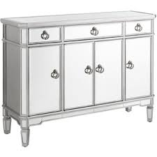 Pier 1 Mirrored Dresser by Pier 1 Bling Polyvore