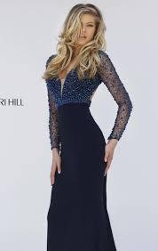 sherri hill 50060 dress missesdressy com