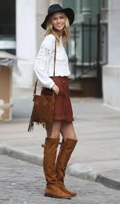 Bohemian Fashion Style 4