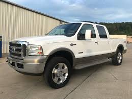 100 Used F250 Trucks For Sale 2006 D SD For In HOOVER AL 35216 Hoover Southtown