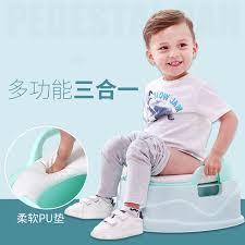 siege toilette bebe portable enfant voyage de toilette pot bébé siège pu grand