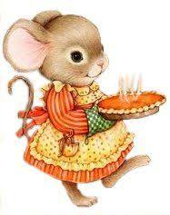 fall mouse lr 187—237 pixels Thanksgiving Graphics Thanksgiving