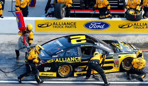 100 Alliance Truck Parts Archives The Official Site Of Brad Keselowski