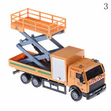 100 Diecast Garbage Trucks Detail Feedback Questions About 143 Racing Shop Car Carrier Vehicle