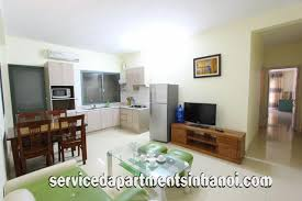 cheap two bedroom apartment for rent near lang ha str dong da