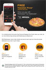 Pizza Hut Delivery: FREE Hawaiian Pizza (worth $10.20) When ... Pizza Hut Voucher Code 2019 Kadena Phils Pizzahutphils Twitter New Printable Coupons 2018 Malaysia Coupon Code Until 30 April 2016 Fundraiser Night Mosher Family Rmhghv Ji Li Crab Promotion Working 2017free Large 75 Off Top 13 Meal Deals For Super Bowl 51 Abc13com Singapore Unlimited Every Thursday 310pm Hot Only 199 Personal Pizzas Deal Hunting Babe Delivery Promotions 2 22 With Free Sides