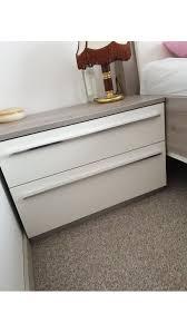 segmüller schlafzimmer bett schrank konsole in 85354