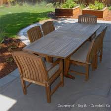 DIY Rustic Patio Furniture Plans Ideas 1