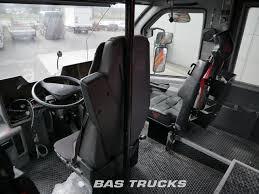 Mercedes Crashtender Sides Airport Fire Truck Truck - BAS Trucks