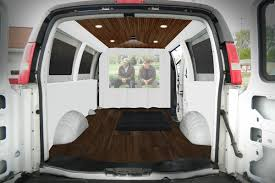 Your Van To Look And Feel Like When Its All Said Done Those Broad Choices Will Most Likely Impact The Materials You Use Way Them