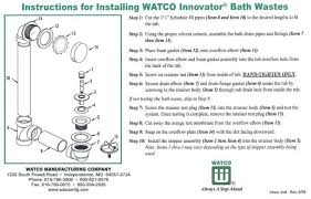 Bathtub Overflow Plate Gasket by T4schumacherhomes Page 2 Bathtub Overflow Gasket Bathtub For