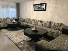 marokkanischer wohnzimmer möbel gebraucht kaufen ebay