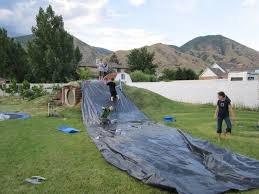 A Hobbit-hole In My Backyard: Slip N' Slide More Accurate Names For The Slip N Slide Huffpost N Kicker Ramp Fun Youtube Triyaecom Huge Backyard Various Design Inspiration Shaving Cream And Lehigh Valley Family Just Shy Of A Y Pool Turned Slip Slide Backyard Racing With Giant 2010 Hd Free Images Villa Vacation Amusement Park Swimming 25 Unique Ideas On Pinterest In My Kids Cided To Set Up Rebrncom Crazy Backyard Slip Slide