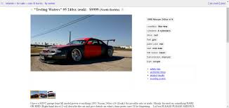 100 Orlando Craigslist Cars And Trucks By Owner Youre Doing It Wrong Pt 2 Because Turrible Ideas Never Die