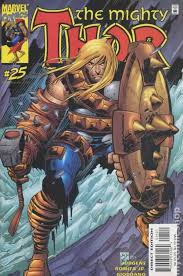 Thor 1998 2004 2nd Series 25N