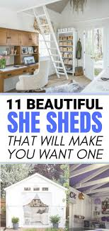 100 Shed Interior Design 11 She Ideas That Will Make You Want One