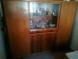 buffet 50er jahre wohnzimmer ebay kleinanzeigen
