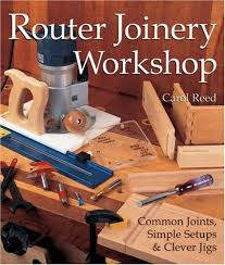 router joinery workshop common joints simple setups u0026 clever