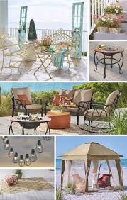 Red Patio Furniture Decor by 49 Best Outdoor Oasis By Country Door Images On Pinterest Oasis
