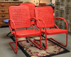 FOUND In ITHACA » Vintage Metal Spring Chairs (SOLD) Berton Bottemiller Vintage 80s Homecrest Rocking Swivel Asheville Wood Grand Chair No 695s Ah Schram Coil Spring Rocker 1897 Collectors Weekly Primus Wooden Rocking Chair Blades Metal Springs Childs Cushion Mainstays Retro Cspring Outdoor Red Walmartcom Antique With Custom Embroidery On Linen A Green March 2010 From The 1800s Found Grandmas Platform 1930s