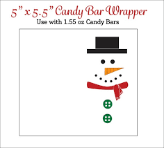 Fresh Bat Candy Bar Wrapper Template Amazing Chocolate Wrappers Resume Ideas