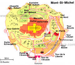 mont michel parking visiting mont michel from the insider s guide