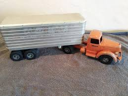 Smith Miller Toy Truck Mack Truck Tractor Semi Trailer | #1919841631 Smith Miller Toy Truck Original United States Mack Army Trucki Ardiafm 0 Smith Miller Toy Truck W Trailer For Sale At Vicari Auctions New Trucks National Truckn Cstruction Auction 2012 L Pie Freight Witherells House Hank Sudermans Smithmiller Navajo Kenworth Drom Pictures Items Bargain Johns Antiques Cast Alinum Aerial Weekend Finds Dump Rm Sothebys Mobilgas Tanker The Ponder 1945smitty Toyschevy Flatbed Toy1st Year Die