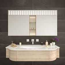 bad spiegelschrank mit led licht einbau lüneburg