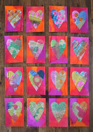 Beautiful And Playful Valentines Day Crafts For Preschoolers
