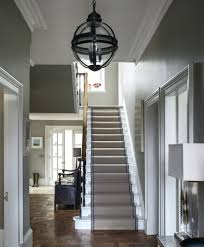 traditional hallway pictures ideal home