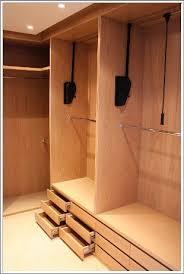 GIC Custom Built Bedrooms Cupboards Walk In Dressing