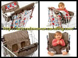 siege caddie bébé test protections caddies la récré de maman