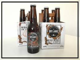 Saranac Pumpkin Ale Release Date by No Label Releasing Off Label Series Nightmare On 1st Street