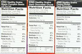 KIND BARS 5 12 BOX DARK CHOCOLATE CHUNK Flavor Bars Per Box