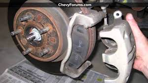 How To Replace Brake Pads, Calipers, And Rotors In Chevy Silverado ... The Classic Pickup Truck Buyers Guide Drive Chevy Forum Short Bed Truck Pinterest Chevrolet For Sale Dually Enthusiasts 15 Things You Need To Know About The 2019 Silverado 1500 Heyward Byers 1942 12 Ton Chevs Of 40s News Events Remove These Stripes Please Truckcar Gmc Static Obs Thread8898 41 Pu Stop Model Cars Magazine 1955 Hot Rod Network My 70 Nova Ss Page 5 Chevywt 56 C3100 Stepside Project Trifivecom 1956 Home Fast Lane