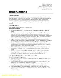 Inspirational Customer Service Resume Objective Examples Business Within Objectives For