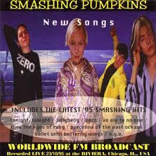 Mayonaise Smashing Pumpkins Live by Smashing Pumpkins Live At The Riviera Cd At Discogs