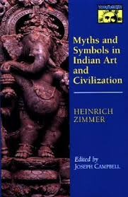 Myths And Symbols In Indian Art Civilization