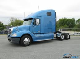 2009 Freightliner CL12062ST-COLUMBIA 120 For Sale In Greensboro, NC ... Peterbilt 579 Cventional Trucks In North Carolina For Sale Used Greensboro Crown Volvo New 82019 Car Dealer Auto Service Truck Repair Towing Burlington Nc Toyota Nc Awesome 2017 Toyota Tundra For Bill Black Chevy Dealership Enterprise Sales Certified Cars Suvs High Point Ford In Winston Salem Wraps By Signs Winstonsalem 1966 Chevrolet C10 Classiccarscom Cc1035675 Piedmont Vehicles Sale Freightliner From Triad