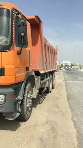 100 Dump Trucks For Rent Heavy Equipment Dump Truck For7728208Mzad Qatar