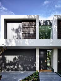 100 Modern Homes Melbourne InForm Have Designed This Contemporary Home In Alphington A