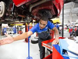 Automotive & Diesel Technical School - Orlando, FL | UTI
