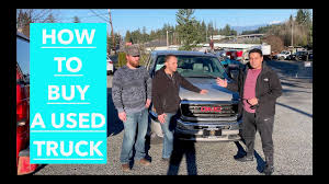 How To Buy A Used Truck - GMC Sierra - Expert Explains - YouTube Used Fire Trucks I Apparatus Equipment Sales How To Buy A Diesel Truck Buyers Guide Tips Tricks Youtube To A Volvo 8 Things You Should Know When Buying Big Rig Carsuv Dealership In Auburn Me K R Auto Drive 1 Car Springfield Oh New Cars Pickup Shopping For Billings Denny Menholt Chevrolet Trucks For Sale Ram Near Kensington Pa Jeep Denver And Co Family