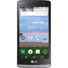 Total Wireless LG Power Android Prepaid Smartphone Walmart